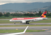 Colombia air transport