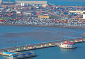 Djibouti trade and investment