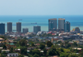 Trinidad and Tobago Economy