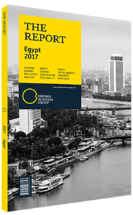 The Report: Egypt 2017